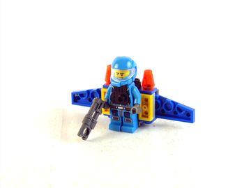 LEGO Collection - Space - klokriecher.de